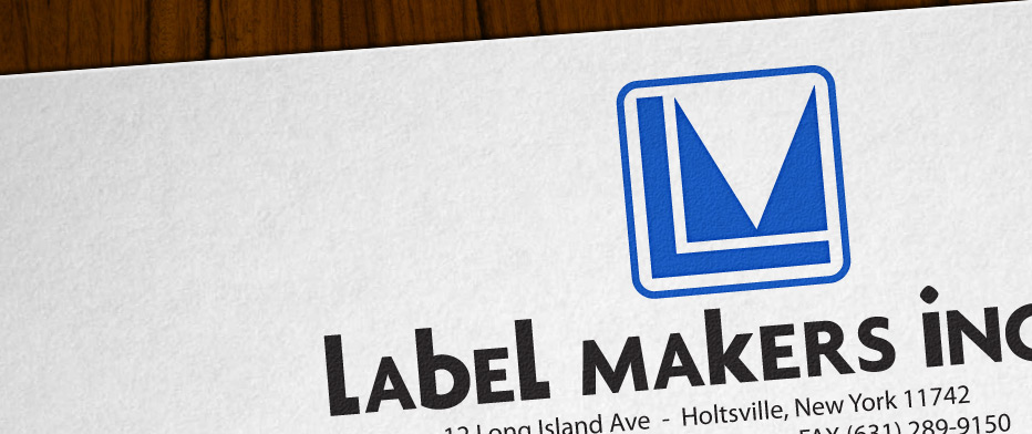 Looking for Label Makers Inc?